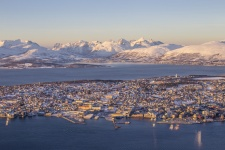 Tromsø and the Lyngen Alps